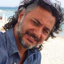 Profil utilisateur de Gençer