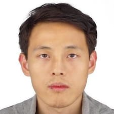 Profilo utente di Jiaqi