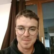 Jander User Profile