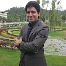 Profil utilisateur de Luis Eduardo