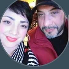Profil utilisateur de Matilda/Enrique