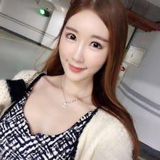 Profil Pengguna Lulu