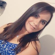 Profil utilisateur de Vania
