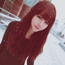 Nutzerprofil von 媛雁