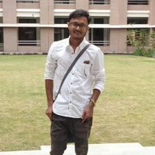 Nutzerprofil von Pranamesh