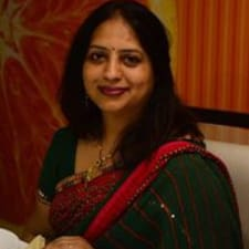 Profilo utente di Sangeeta
