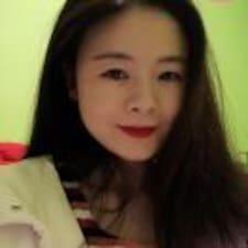 Profil korisnika Samantha琳珊