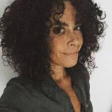 Henkilön Silvia käyttäjäprofiili