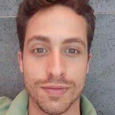 Francesco用戶個人資料