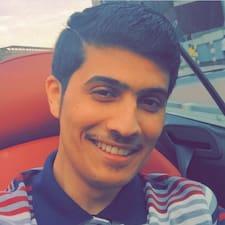 Профиль пользователя Abdulmajeed