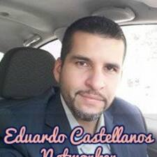 Jesus Eduardo felhasználói profilja