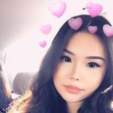 Profil utilisateur de Jaylin