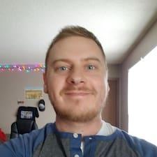 Gebruikersprofiel Josh