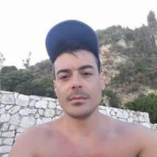 Giorgos User Profile