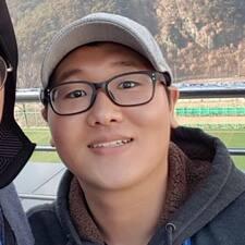 Profilo utente di 승욱