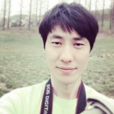 Профиль пользователя Hyunlang