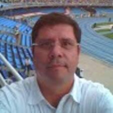 Профиль пользователя Jaime Arturo