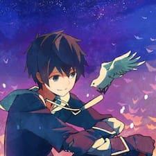 Yushi Felix felhasználói profilja