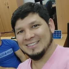 Notandalýsing Alex Rogério