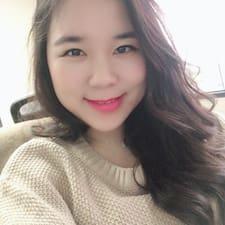 Profil utilisateur de Yealim