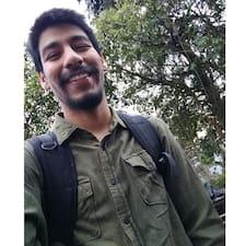 Gyan - Profil Użytkownika