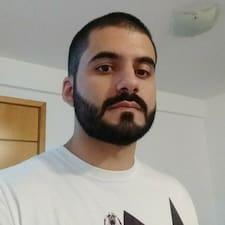 Profil korisnika Paulo Maurício