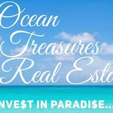 Ocean Treasures Brukerprofil
