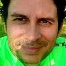 Profil korisnika Jorge Javier
