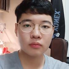 Το προφίλ του/της 岚玖