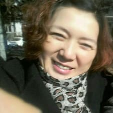 海艳 User Profile