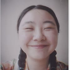 Profilo utente di 兰辛