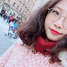 Profil utilisateur de Mengkun