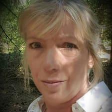 Profil utilisateur de Nicolette