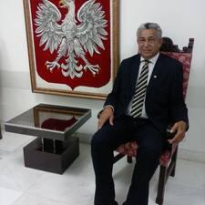 Raimundo José felhasználói profilja