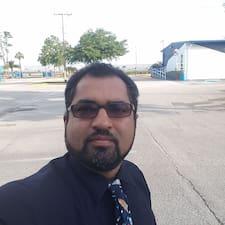 Kalpeshさんのプロフィール
