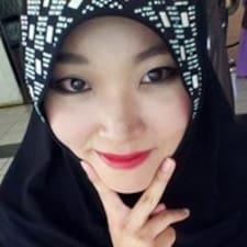 Profil utilisateur de Layla Hayan