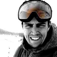 Profil korisnika Zachary P.