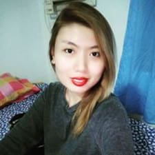 Allerie Asemia User Profile