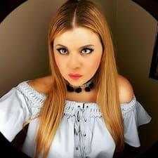 Profilo utente di Jessica