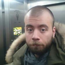 Profilo utente di Тимофей