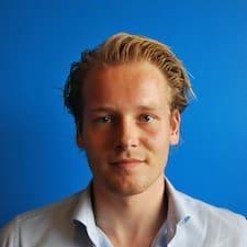 Maarten的用戶個人資料