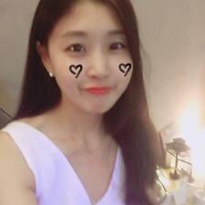 Profil Pengguna Hyejeong