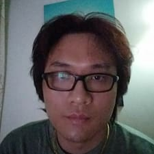 Gebruikersprofiel 志平