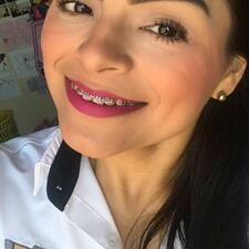 Profil utilisateur de Karen Vanessa