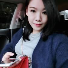Profilo utente di 婷婷