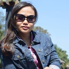 Thanh Kullanıcı Profili