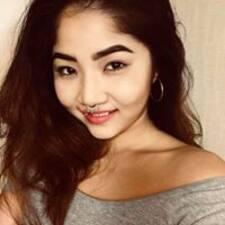Miyu User Profile