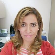 Rocío Brukerprofil
