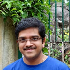 Partha User Profile