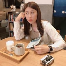 Profilo utente di Yizhu